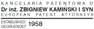 Kancelaria patentowa Kamiński i syn